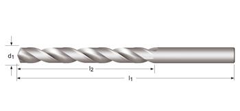 A147 - Spiralbohrer