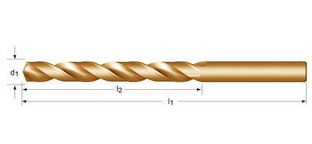 A777 - Spiralbohrer