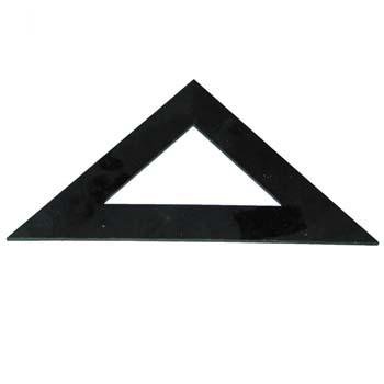 Dreieck Mess Werkzeug