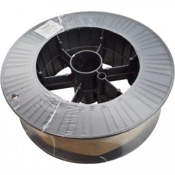 Kohlenstoffstahl-Schweissdraht SG 2 auf Kunstoff-Korbspule