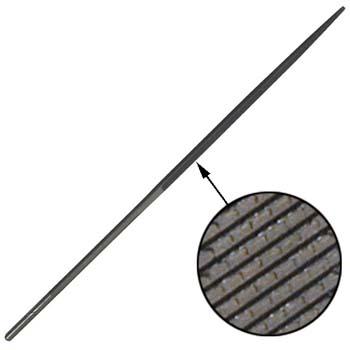 Flach-Nadelfeile