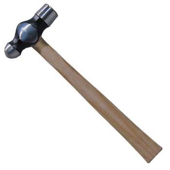 Ingenieurhammer mit kugel Mod. 8011