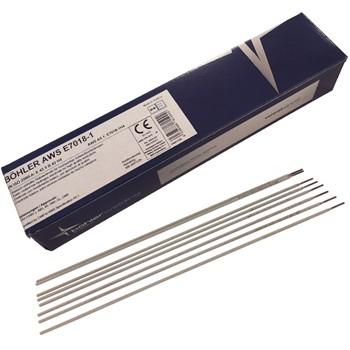 Basisch Elektrode Böhler AWS E7018-1