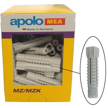 Kunststoff-Mehrzweckdübel Mod. MZ in Schachtel