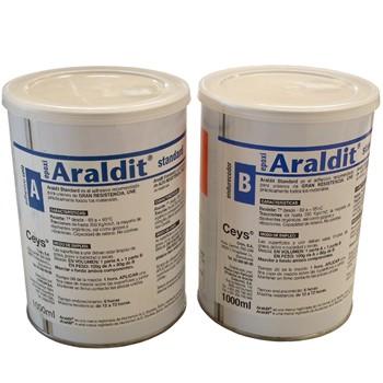 ARALDIT Standard-Industrieklebstoff