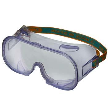 Vollsichtbrille Mod. 539