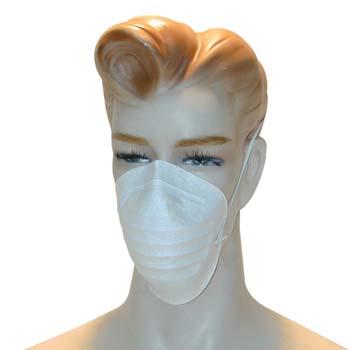 Atemschutzmaske Mod. 708.