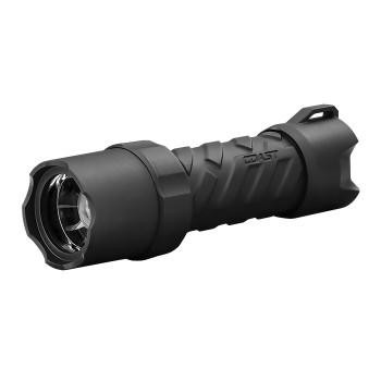 Fokussierbare LED-Taschenlampe 300 Lumen Mod. POLYSTEEL 400