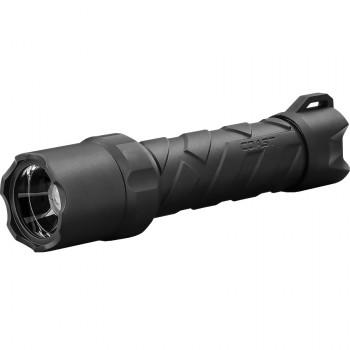 Fokussierbare LED-Taschenlampe 620 Lumen Mod. POLYSTEEL 600