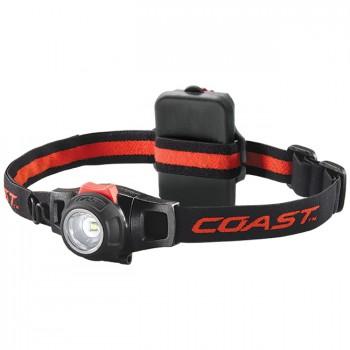 LED-Stirnleuchte mit Strahlanpassung von 285 Lumen Mod. HL7
