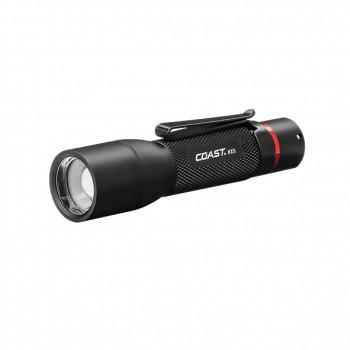Fokussierbare LED-Taschenlampe Mod. HX5