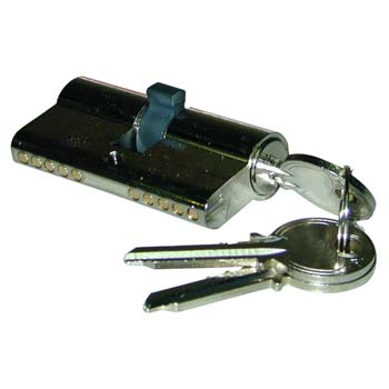SCHLIESSZYLINDER CVL Mod. 5990 FÜR SCHLÖSSER 1983-1984-1990 (13,25 mm)