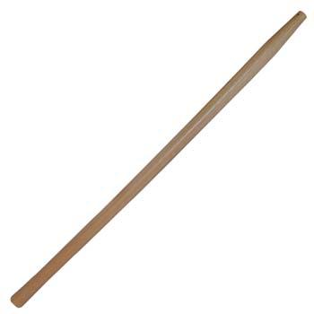 Holzstiel für Rechen und Schaber
