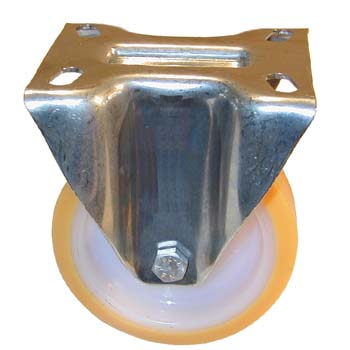 Polyurethan bockrolle