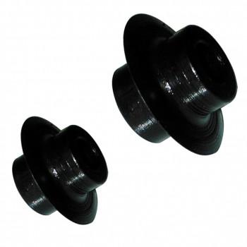 Ersatzschneidräder für Stahl-und Edelstahlrohre