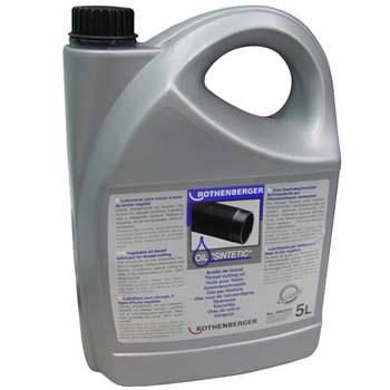 Synthetischer Gewindeschneidstoff basierend auf pflanzlichem Öl