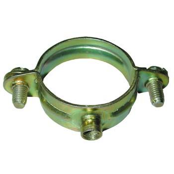 Metall-Rohrschelle