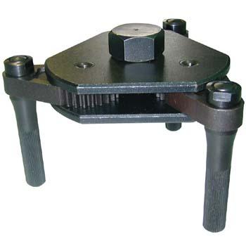 Dreiarmiger Ölfilter-Schlüssel