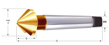 G338 - MK Kegelsenker - 90°