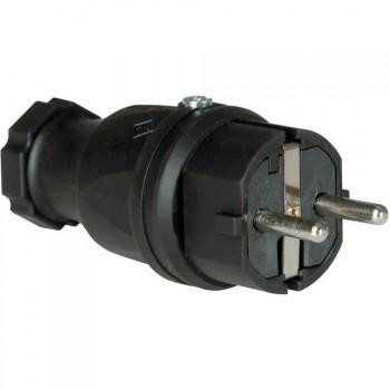 Gummi-Stecker 10/16A 250V Ref. CL507613