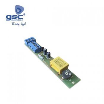 Zeitschalter für Einbauventilatoren Ref. 2703011