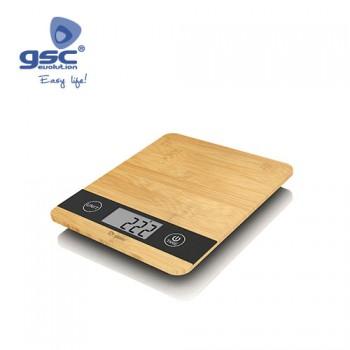 Bamboo Küchenwaage Ref. 2703058