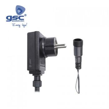 Trafo für LED-Lichtervorhang Ref. 5204478