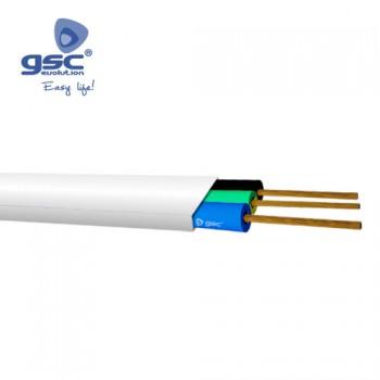 Mantelleitung extraflach (Rolle 50M) Ref. 3902952