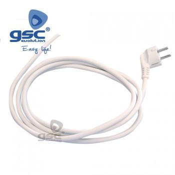 PVC-Kabel-Zuleitung Ref. 1101091-1101092