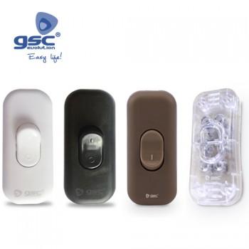 Schnurzwischenschalter Ref. 1101094-1101095-1101818-1101819-1103385-1103386