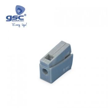 Verbindungsklemme 1-fach (Beutel 5 Stück) Ref. 1105523