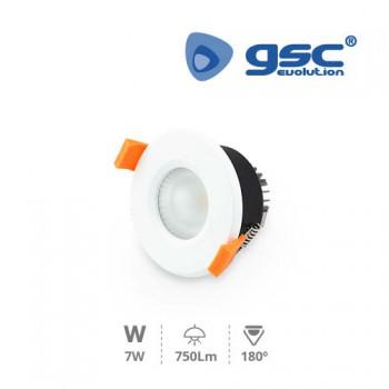 LED-Einbaustrahler COB Bujis Ref. 000702143-000702144