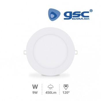 LED Einbaustrahler Downlight Olimpia (Ø150x13mm) Ref.  201000018-201000019