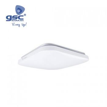 LED Deckenleuchte Level (280x280x65mm) Ref. 000705346-000705347
