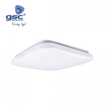 LED Deckenleuchte Level (330x330x65mm) Ref. 000705348-000705349