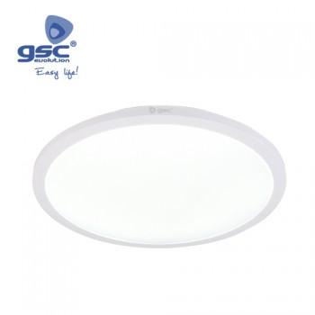 LED Deckenleuchte Orbital (Ø490x60mm) Ref. 000704771-000704772