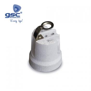 Verstärkte Keramik-Lampenfassung (E27) Ref. 002200730