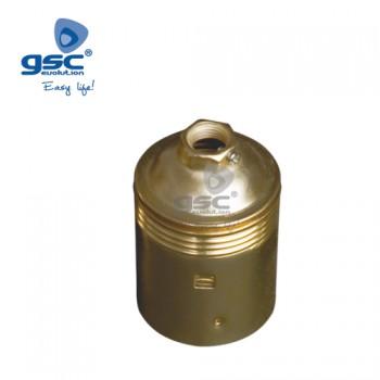 Metall-Lampenfassung  (E27) Ref. 002200292
