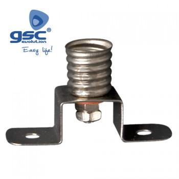 Lampenfassung Sockel (E10) Ref.  002200940