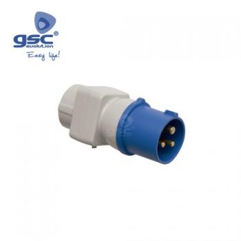 Adapter CEE auf Schuko Ref. 002300738