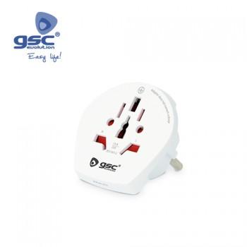 Universal Reiseadapter Ref. 000203396