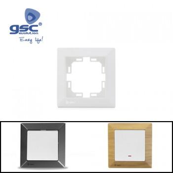 Einfacher Rahmen Ref. 000201019-000201032-000201034