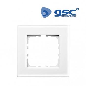 Einfacher Rahmen aus Glas Iota Ref. 103500022