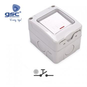 Wasserdichte LED-Anzeigetaste Ref. 001203750