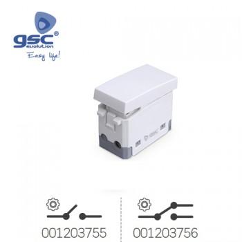 Ein- Aus/-Wechselschalter Ref. 001203755-001203756