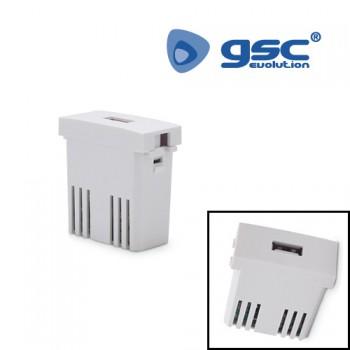 USB-Sockelmodul Ref. 001200266