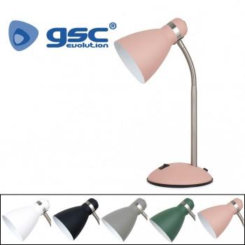 Tischlampe  Nuba Ref. 204200017-204200018-204200019-204200020-204200021