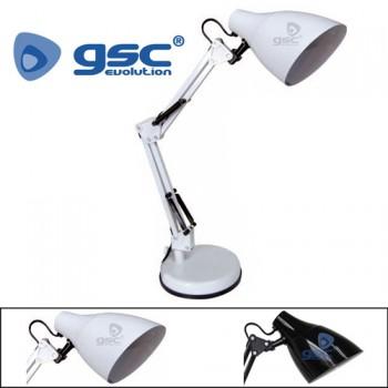 Tischlampe Fokus Ref. 001801664-001801665
