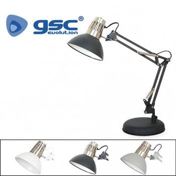 Tischlampe Dinka Ref. 204200008-204200009-204200010