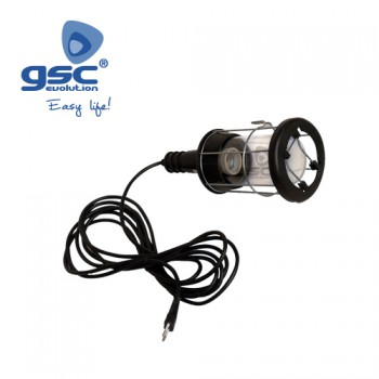 Industrielle tragbare Lampe Ref. 000600277